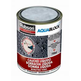 Rubson Aquablock Borracha Liquída LR 2000