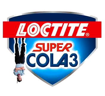 Logo Super Cola 3