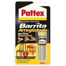 Pattex Barrinha Repara Tudo - Madeira