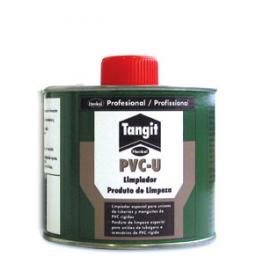 Tangit Produto de Limpeza PVC