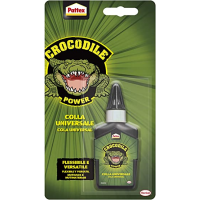 Pattex Crocodile - Cola Universal