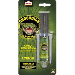 Pattex Crocodile - Cola Epoxi