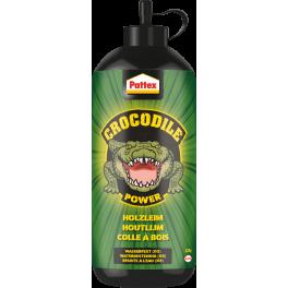 Pattex Crocodile - Cola Madeira