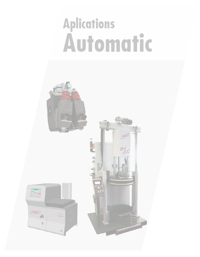PREO Automatic Equipments